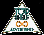 Top Shelf Advertising Logo